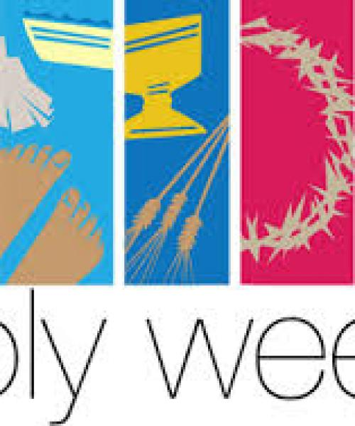 Sermon: Holy-Week-Tuesday